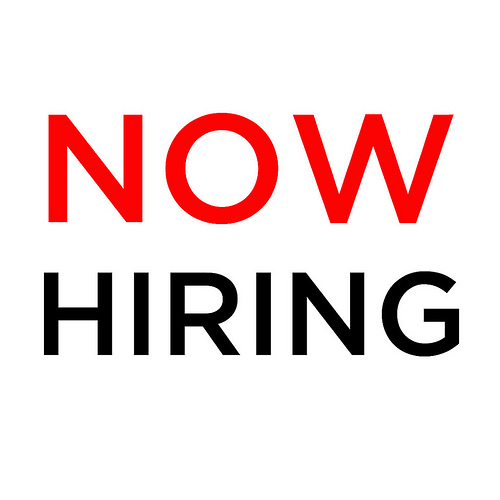 8272206292_19053fee0e_hiring