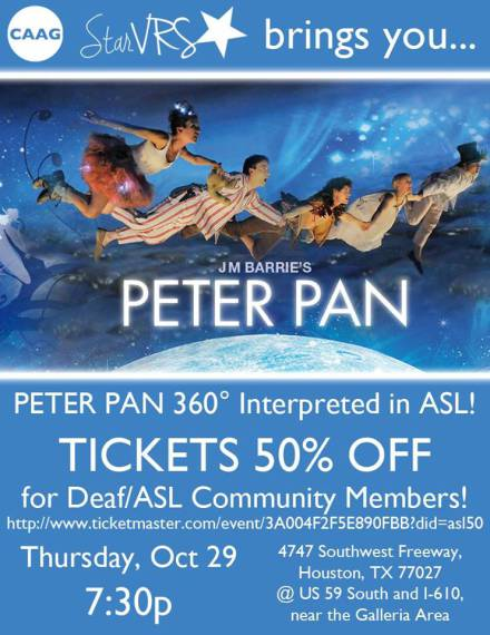 Peter-Pan-ASL-2015-flyer-Houston