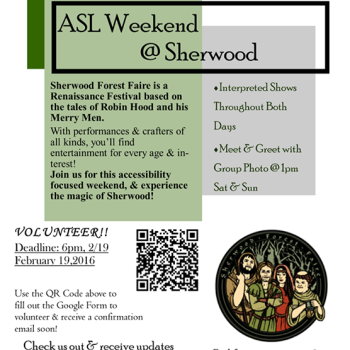 Sherwood Flyer