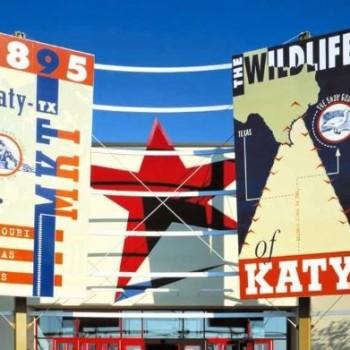 Katy Mall