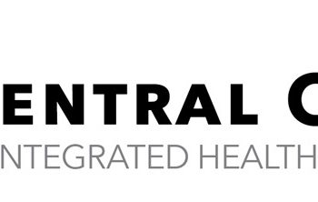 Central Care Scalable Logo