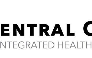Central Care Scalable Logo